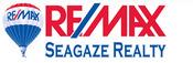 Remax seagaze logo