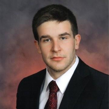 Edwin Bednarczyk, CPA, EA