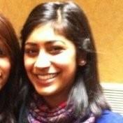 Rohini Bhaumik
