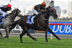 Shocking Out Of Entire Sydney Autumn Racing Carnival