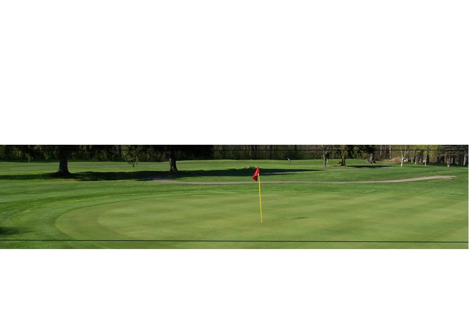 Afton Golf Club