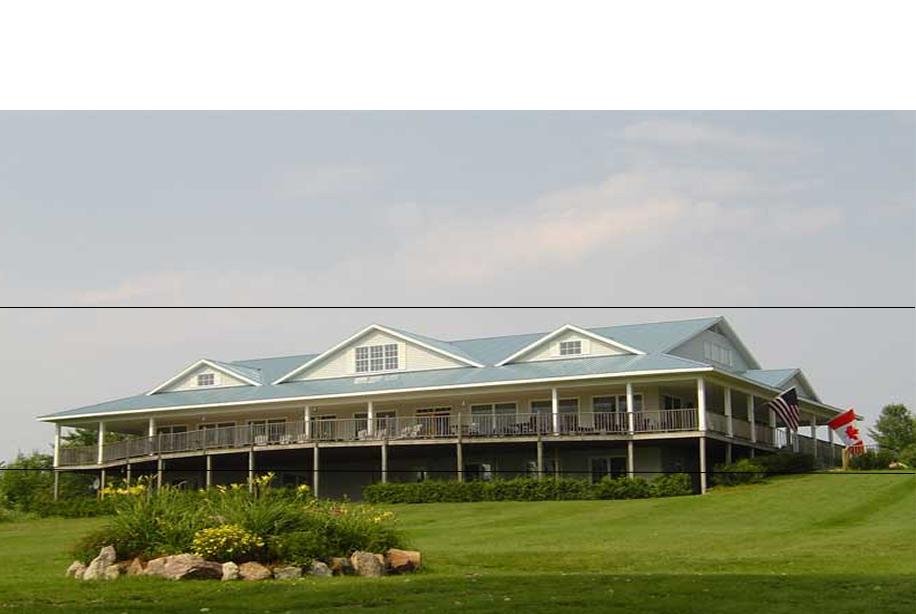 Alburg Golf Links