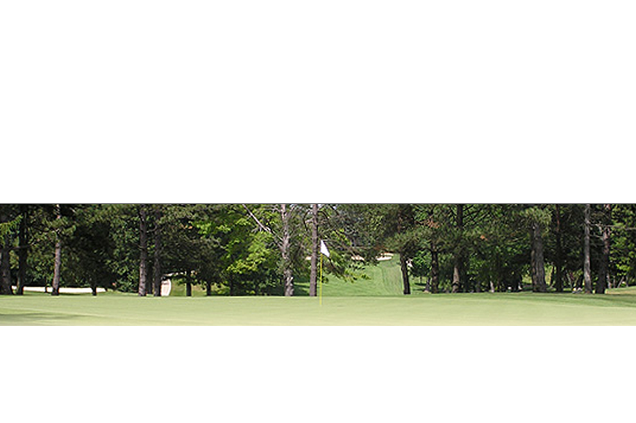 Alliance Country Club