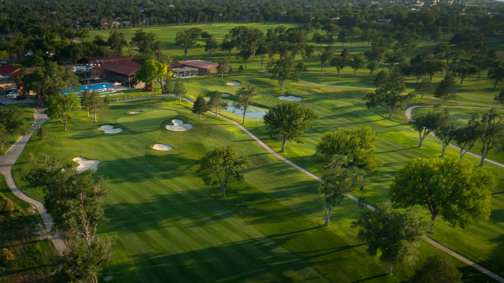 Amarillo Country Club