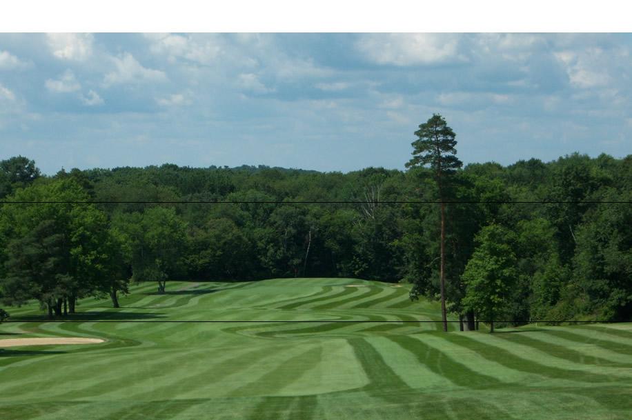 Slippery Rock Golf Club