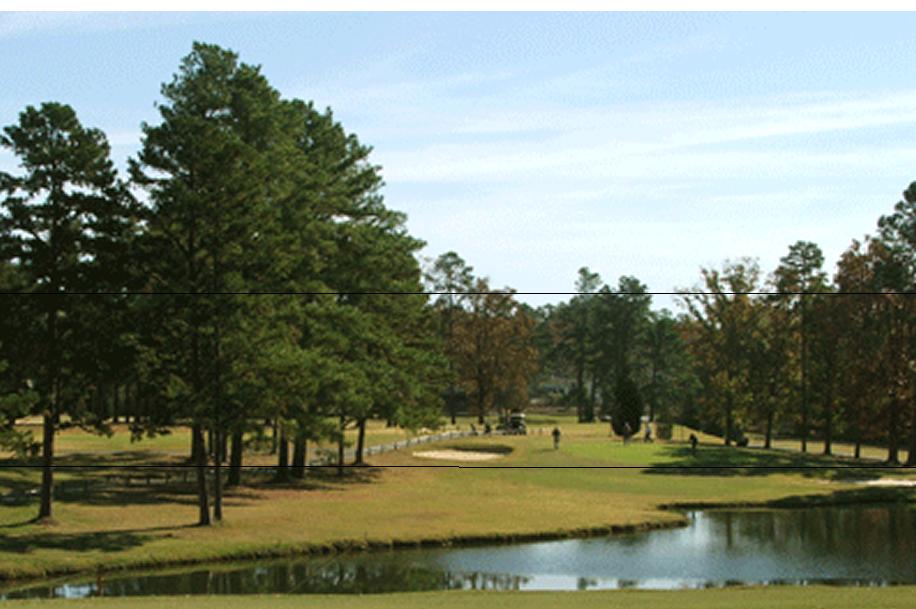 Asheboro Municipal Golf Course