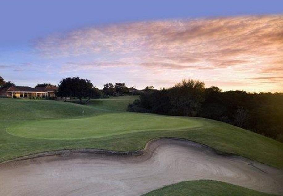 Black Lake Golf Course