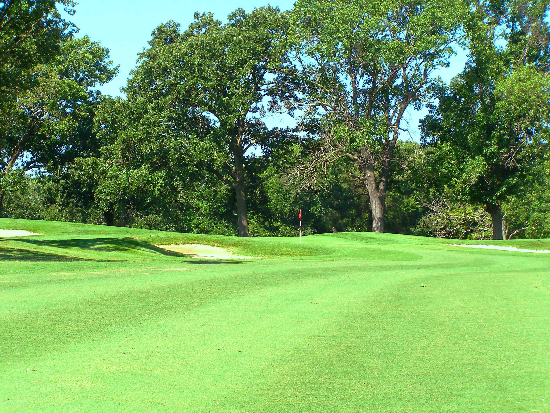 Carthage Golf Course