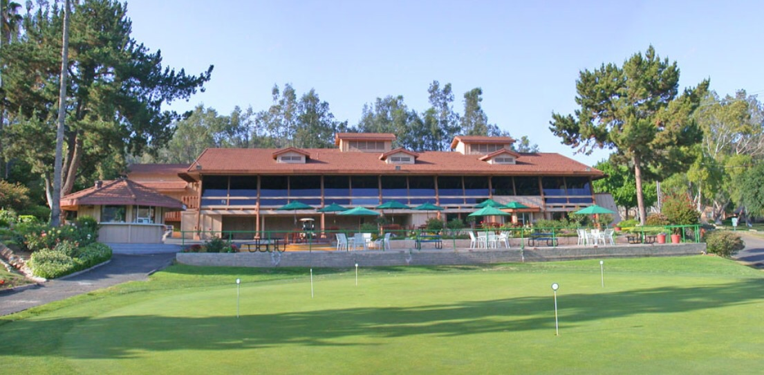 Castle Creek Country Club