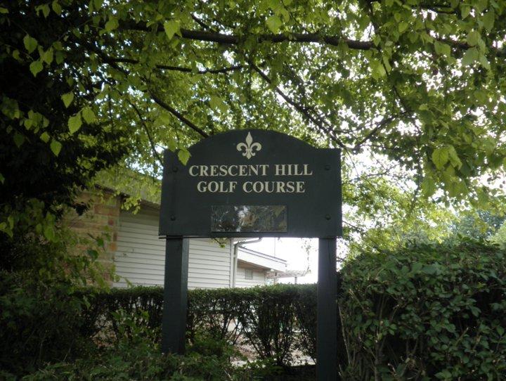 Crescent Hill Golf Course