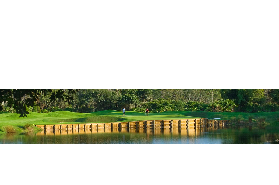 Grand Cypress Resort