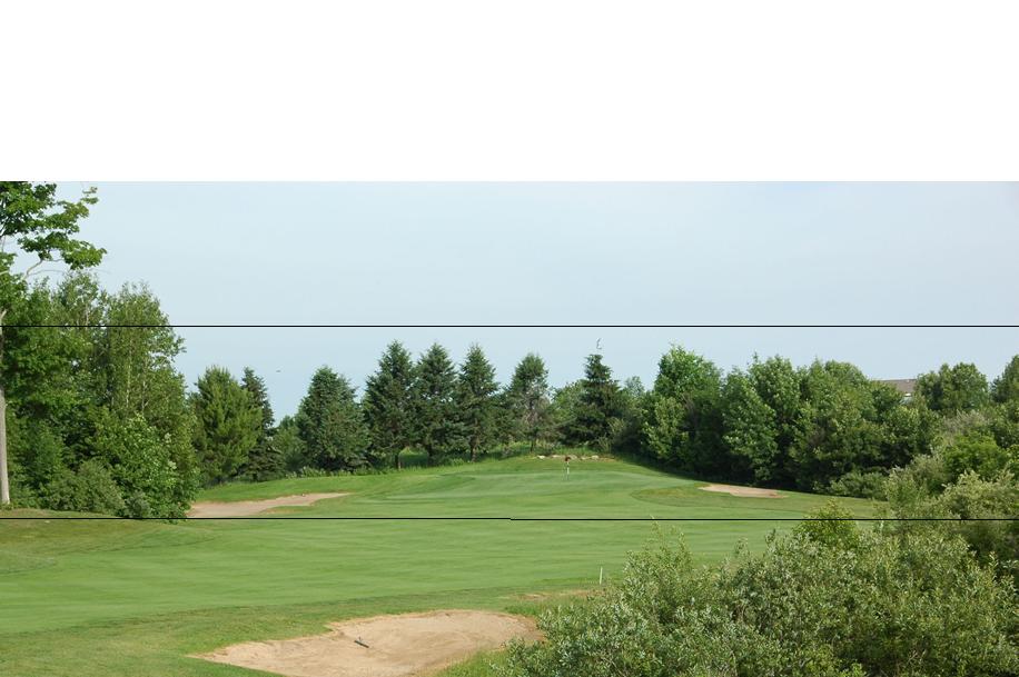 The Crown Golf Club