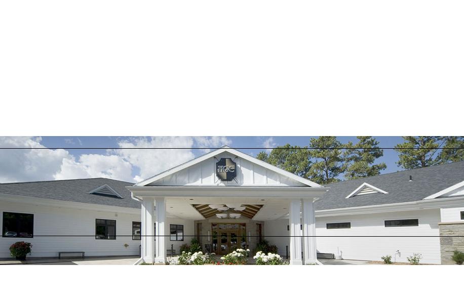 Hilands Golf Club
