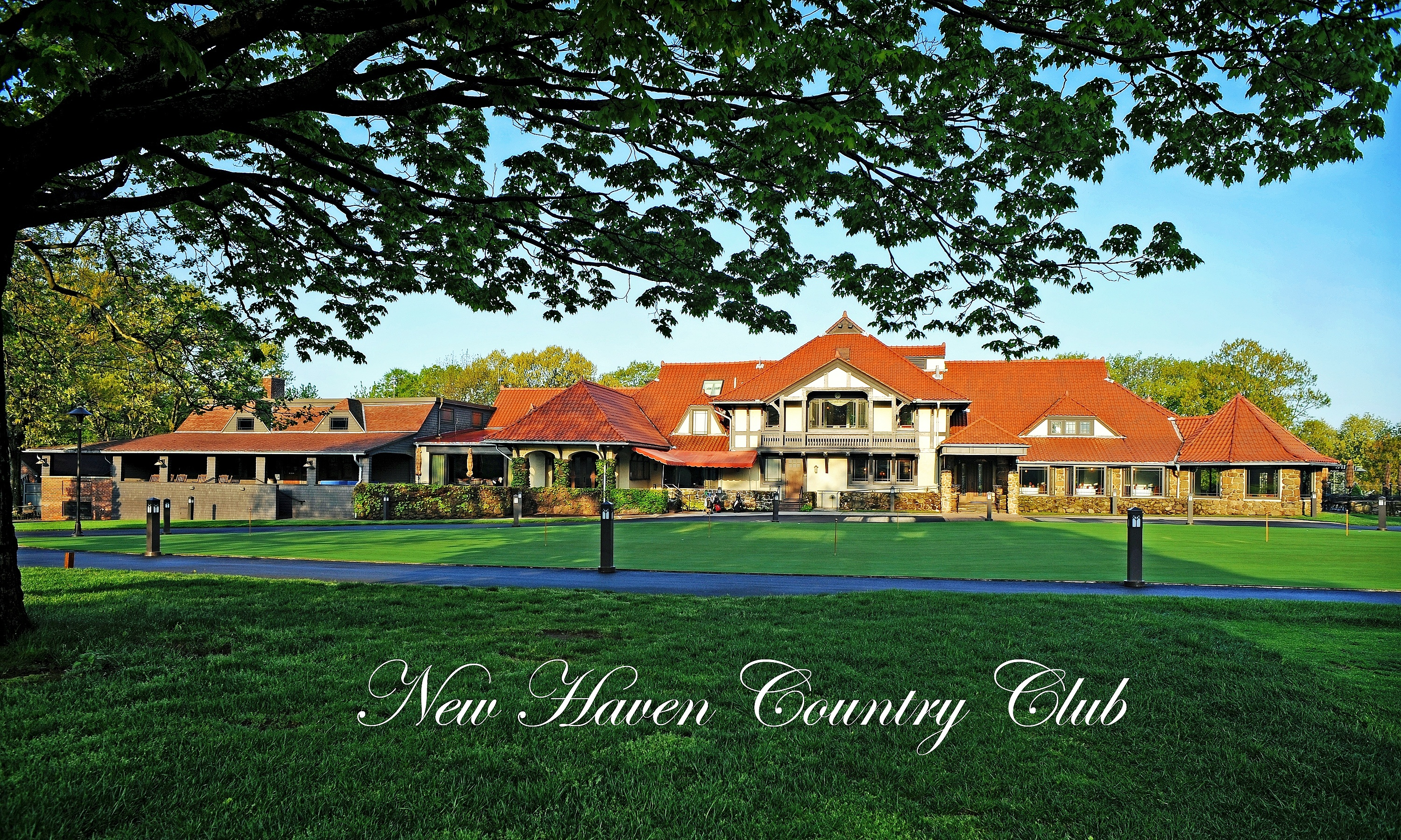 New Haven Country Club