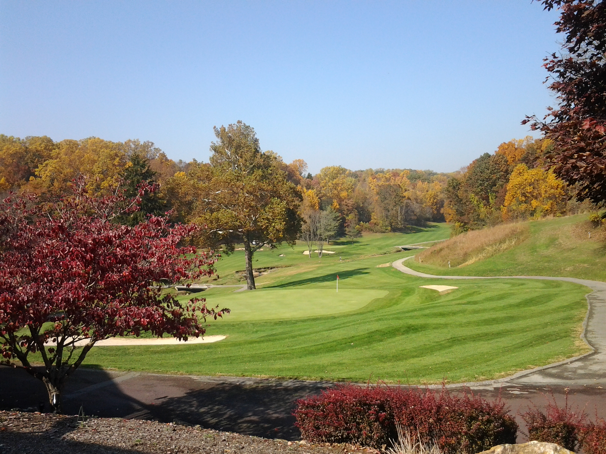 Paxon Hollow Country Club
