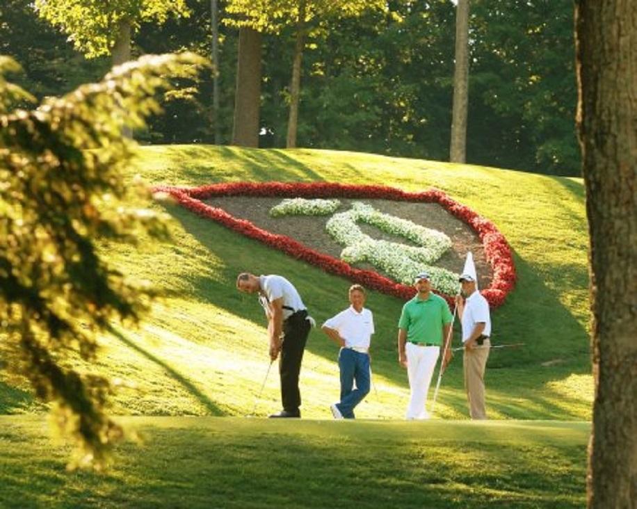 Peek'n Peak Golf Course