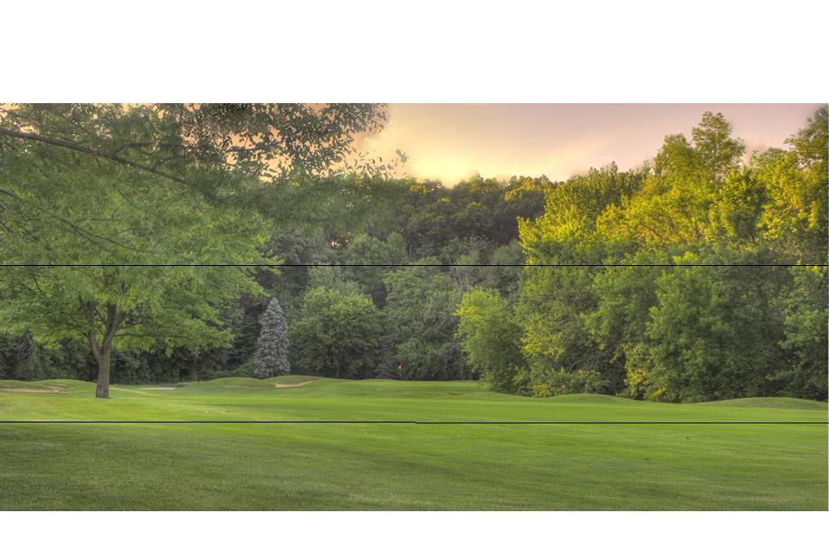 Pottawattomie Country Club
