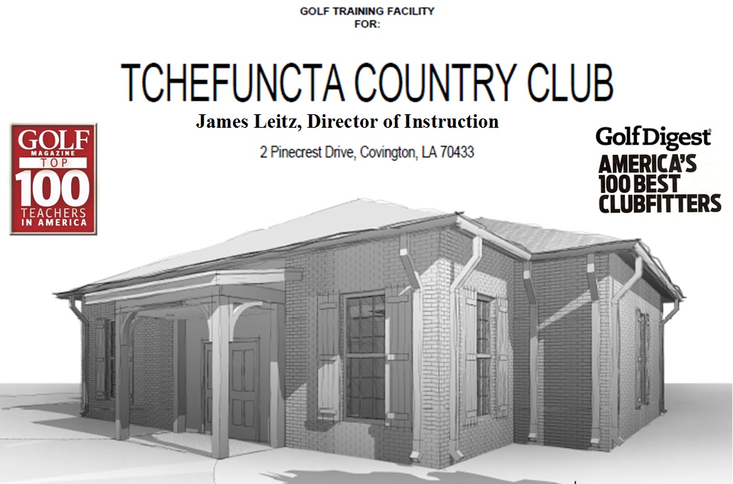 Tchefuncta Country Club