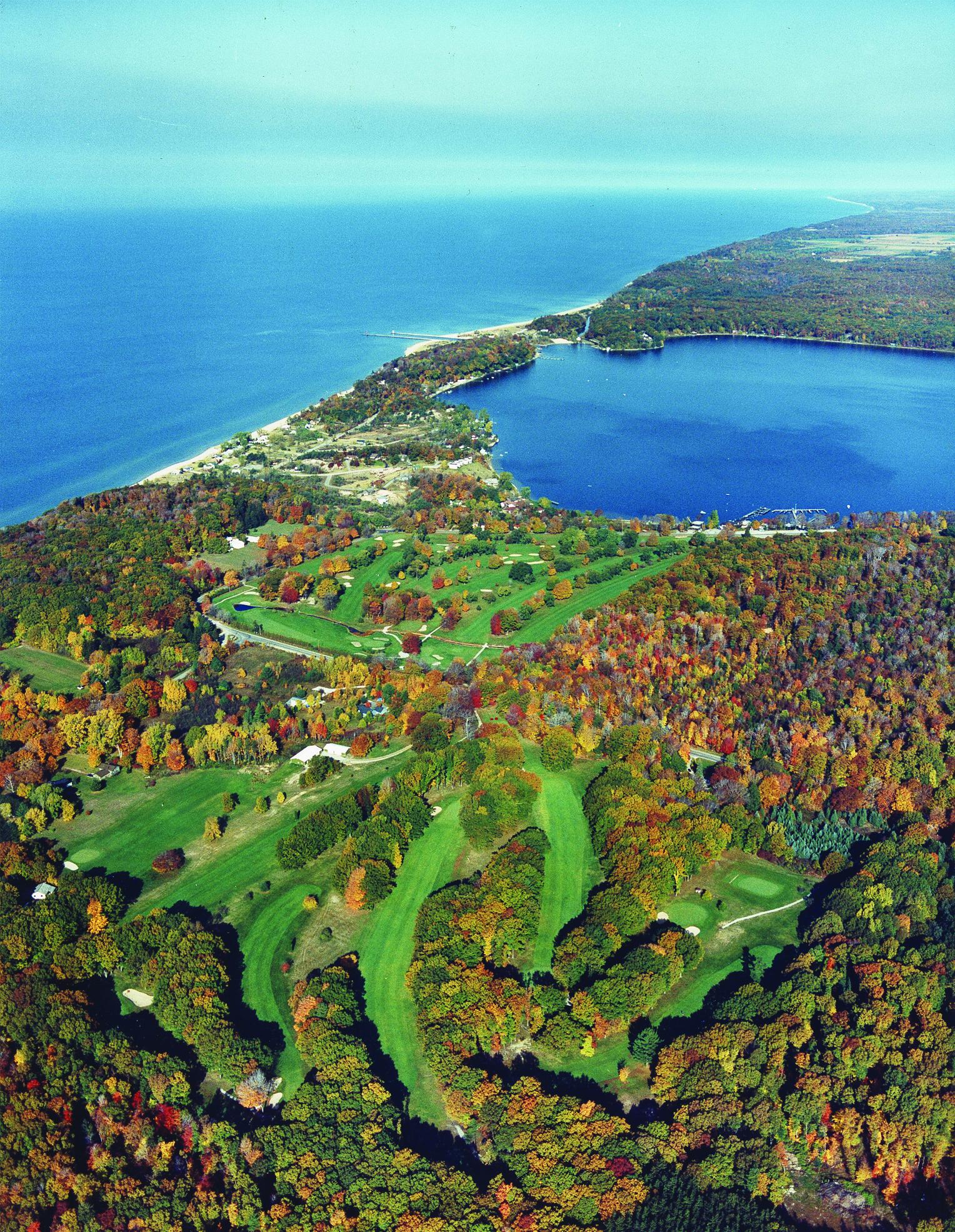 White Lake Golf Club