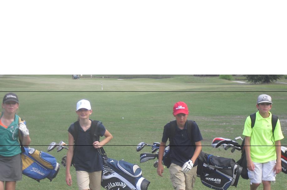 Southern Landings Golf Club