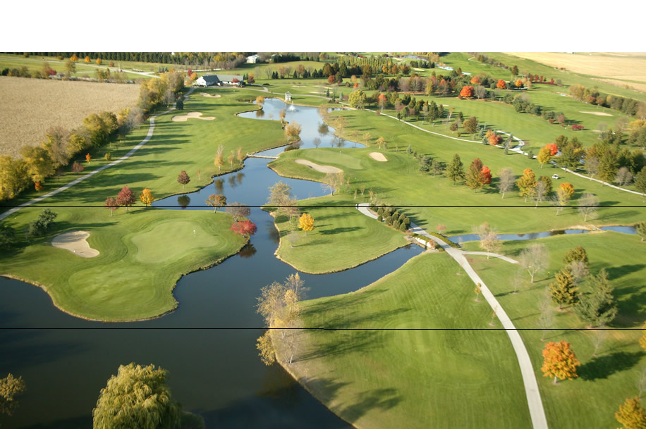 Pleasant Valley Golf Course