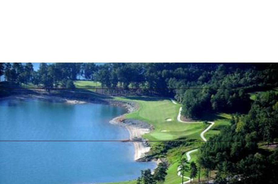 Legacy on Lanier Golf Club