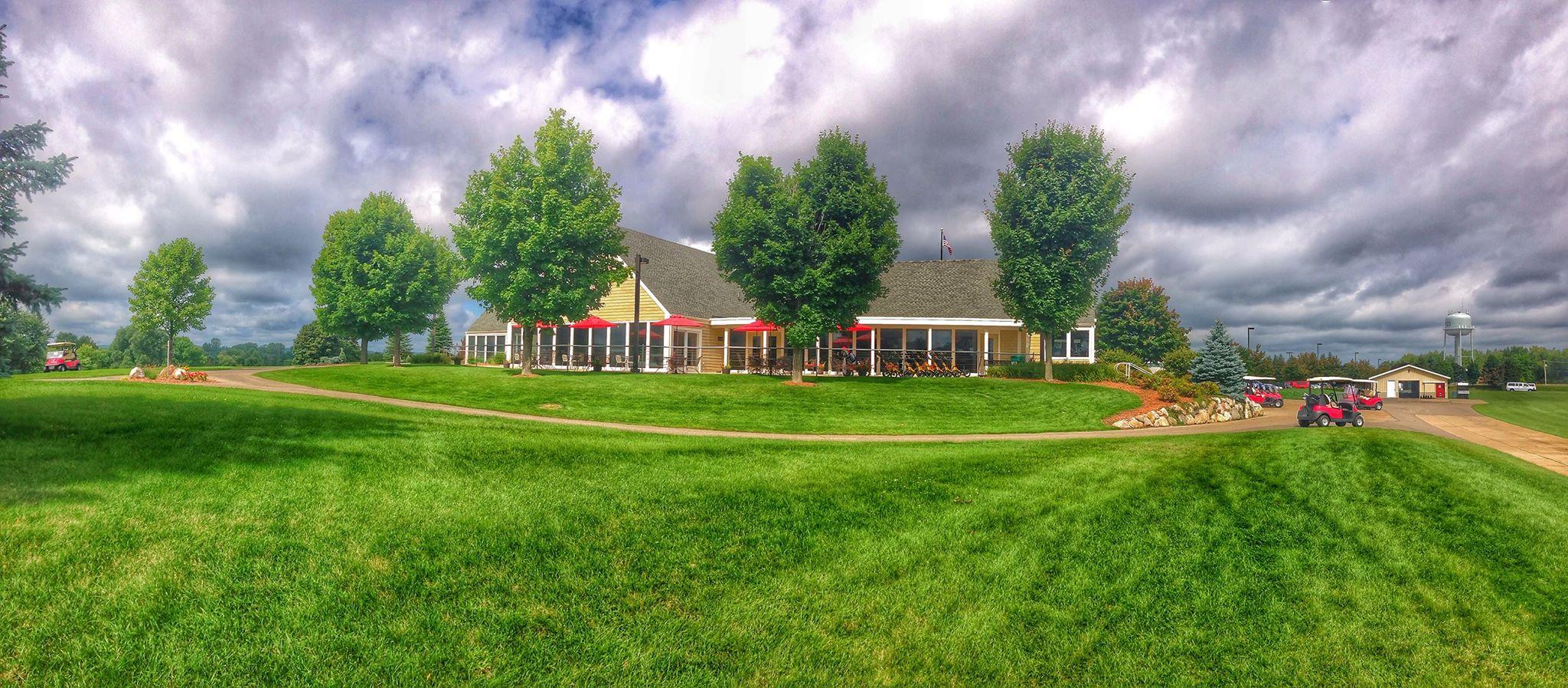 Ferris State University PGA Golf Management