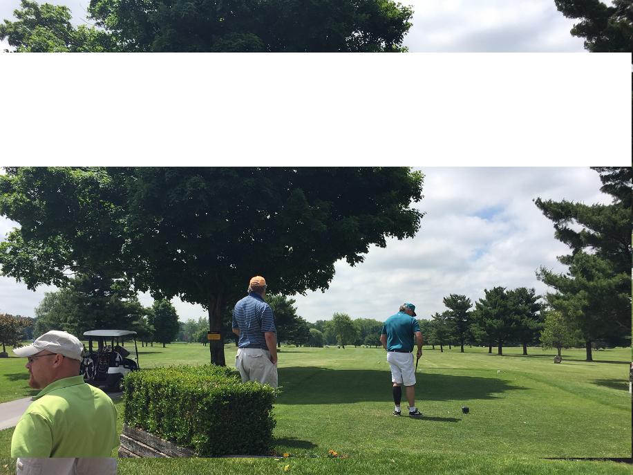 Raccoon Run Golf Course