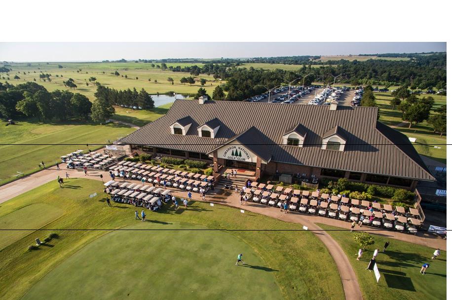 Cimarron National Golf Club