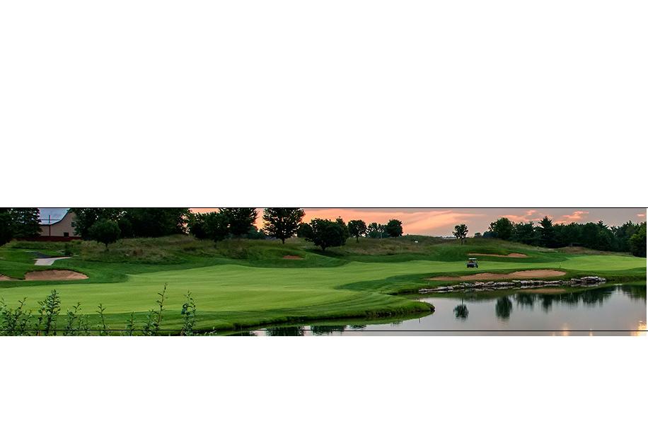 Annbriar Golf Course