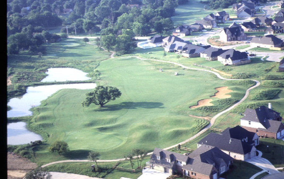 Bailey Ranch Golf Club