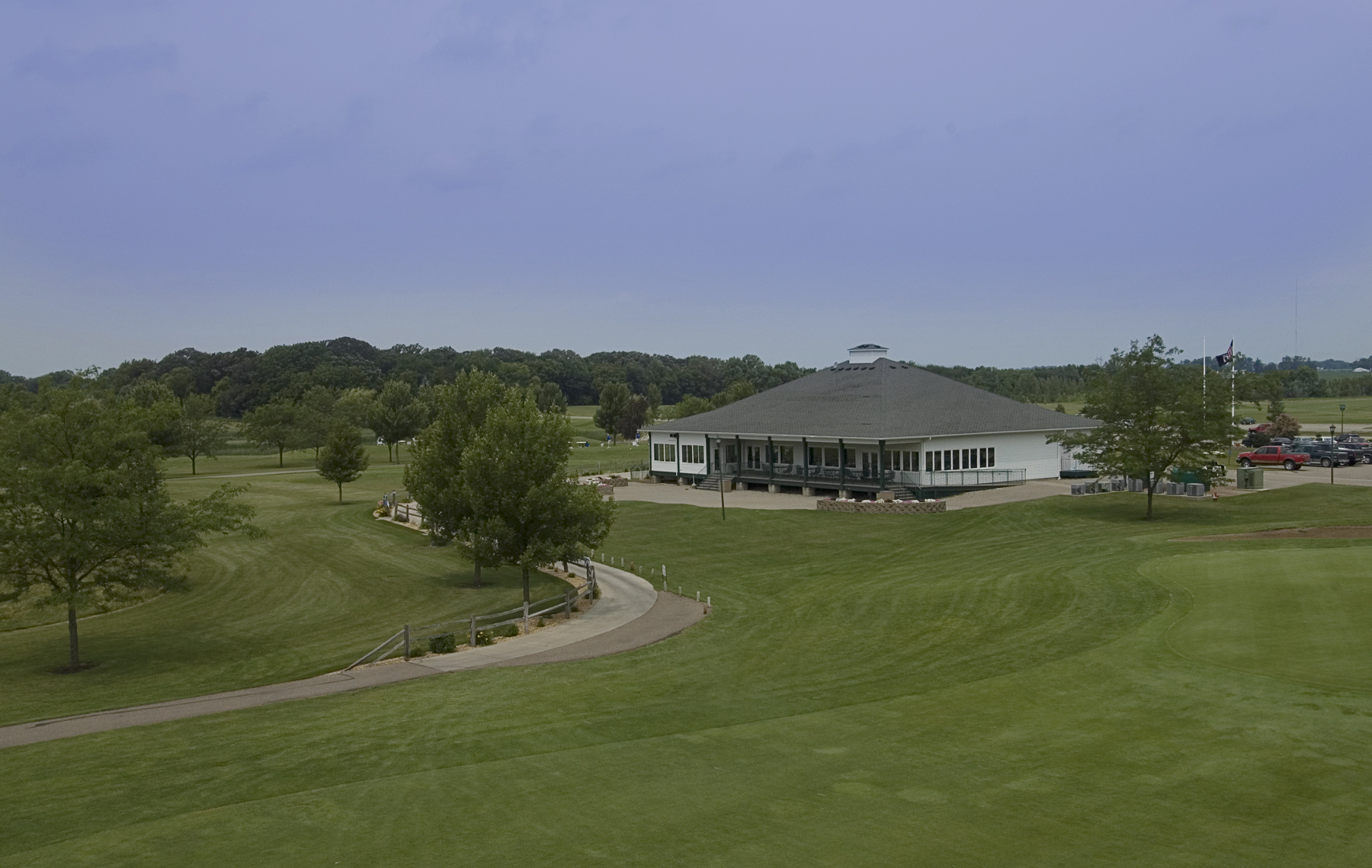 North Links Golf Course