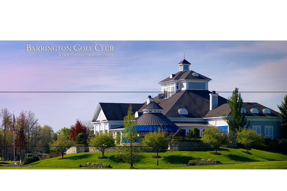 Barrington Golf Club