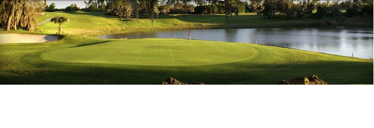 Forest Lake Golf Club