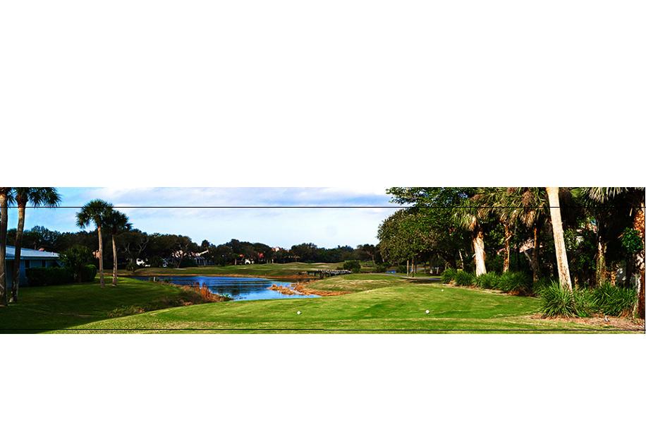 Aquarina Country Club