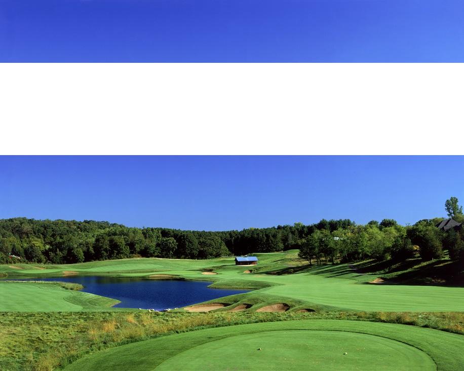 Troy Burne Golf Club
