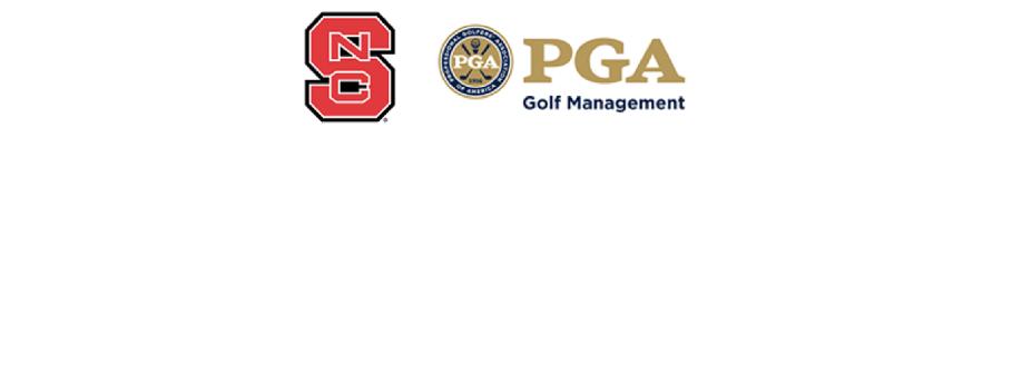 North Carolina State University PGA Golf Management