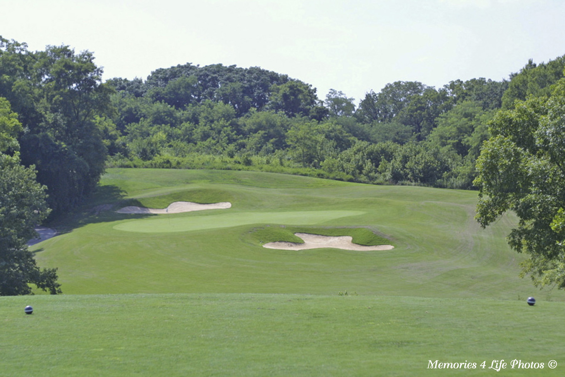 Five Oaks Golf and Country Club