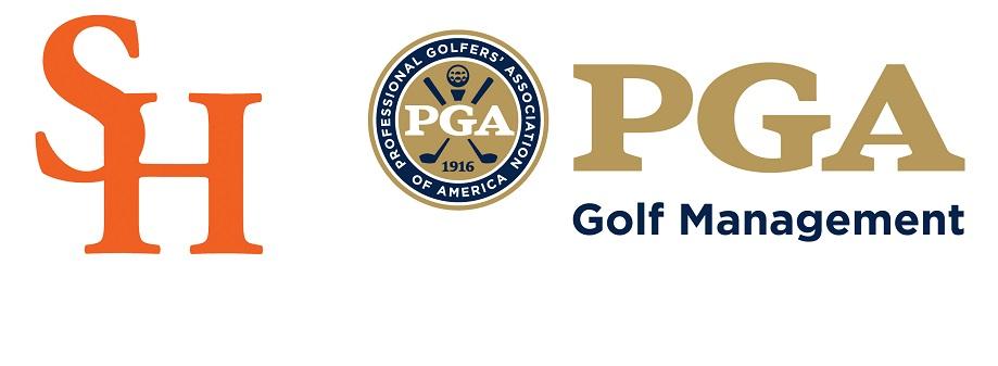Sam Houston State University PGA Golf Management