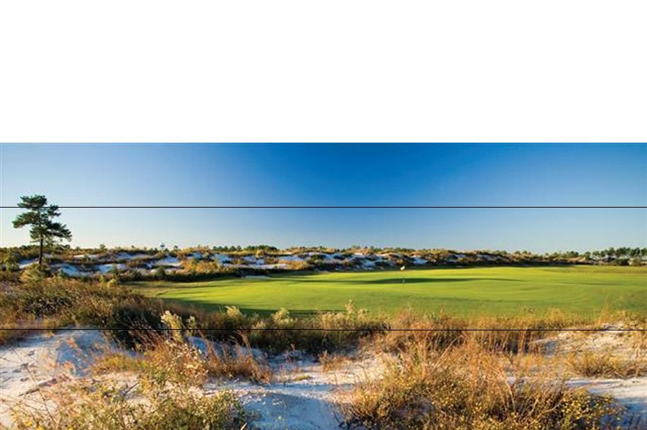Windswept Dunes Golf Club