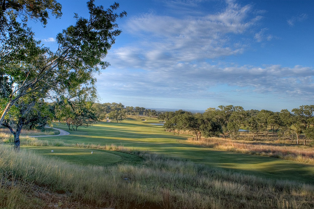 The Clubs of Cordillera Ranch