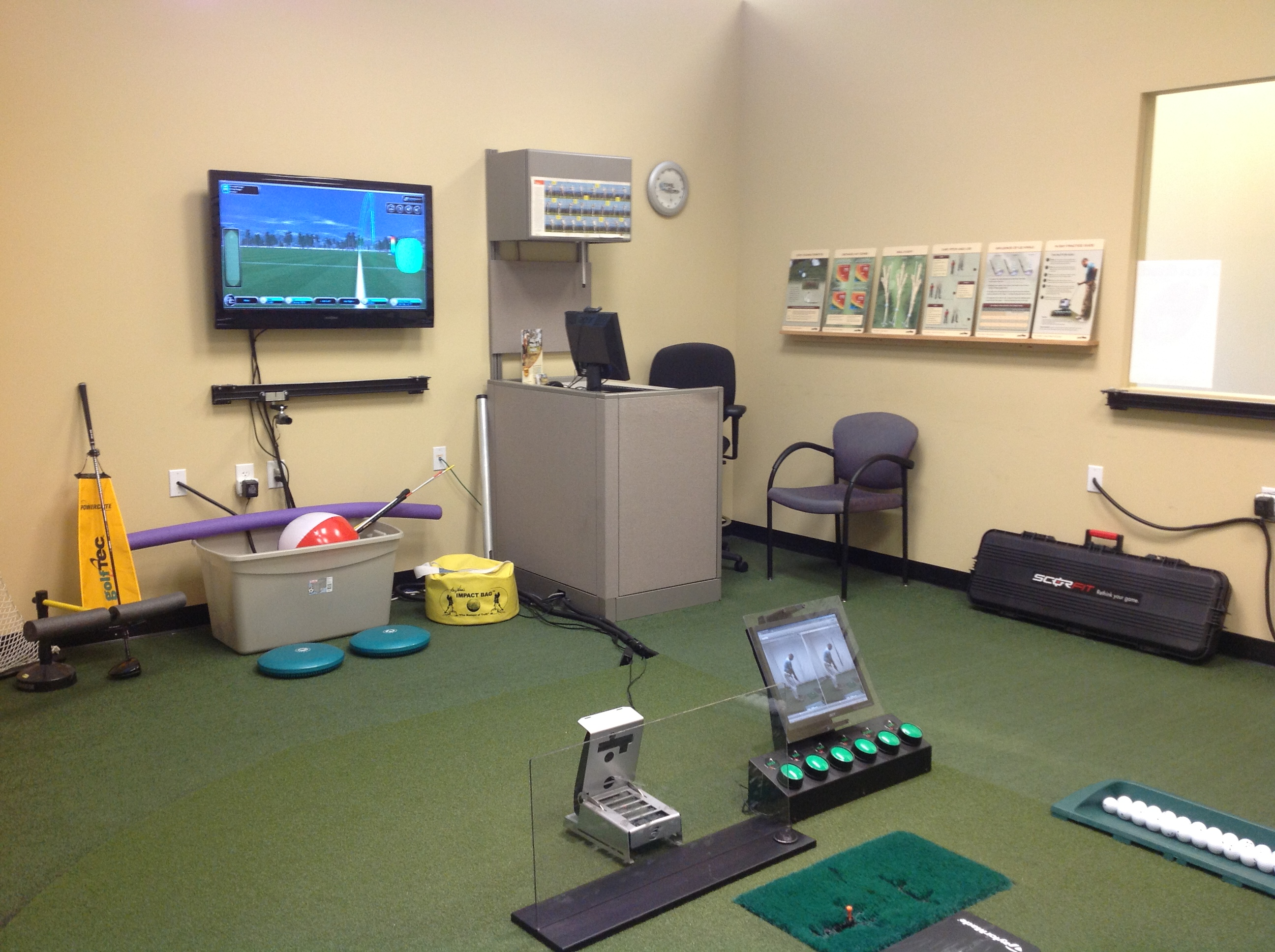 GOLFTEC - Ft. Myers
