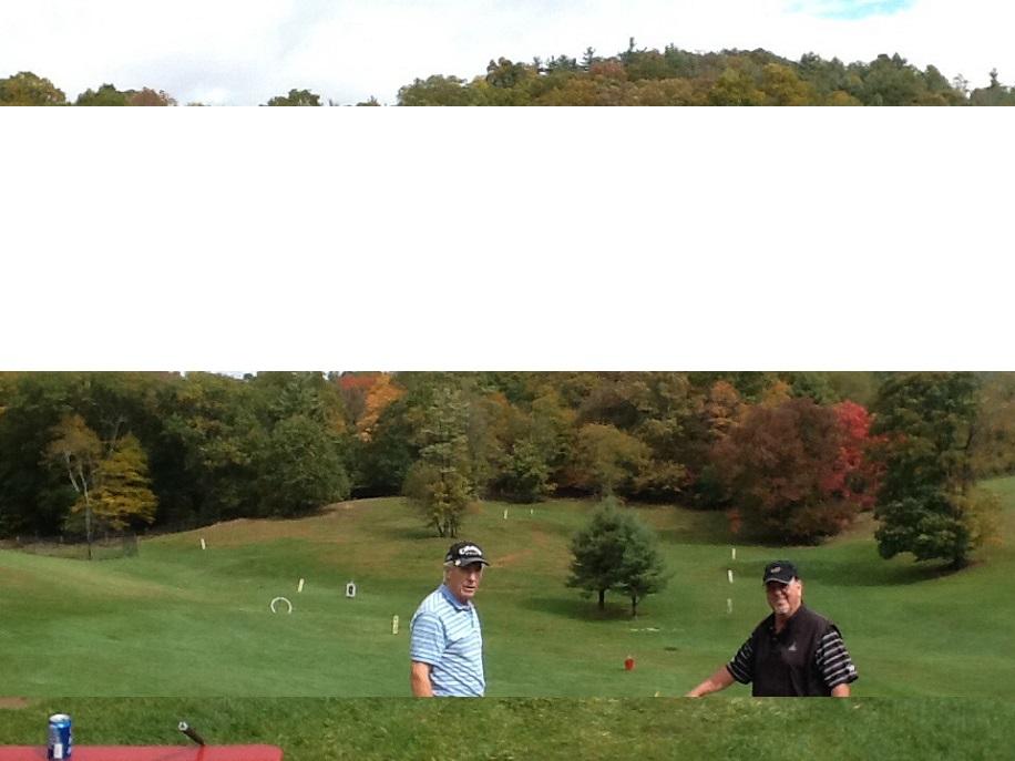 Mountaineer Golf Center