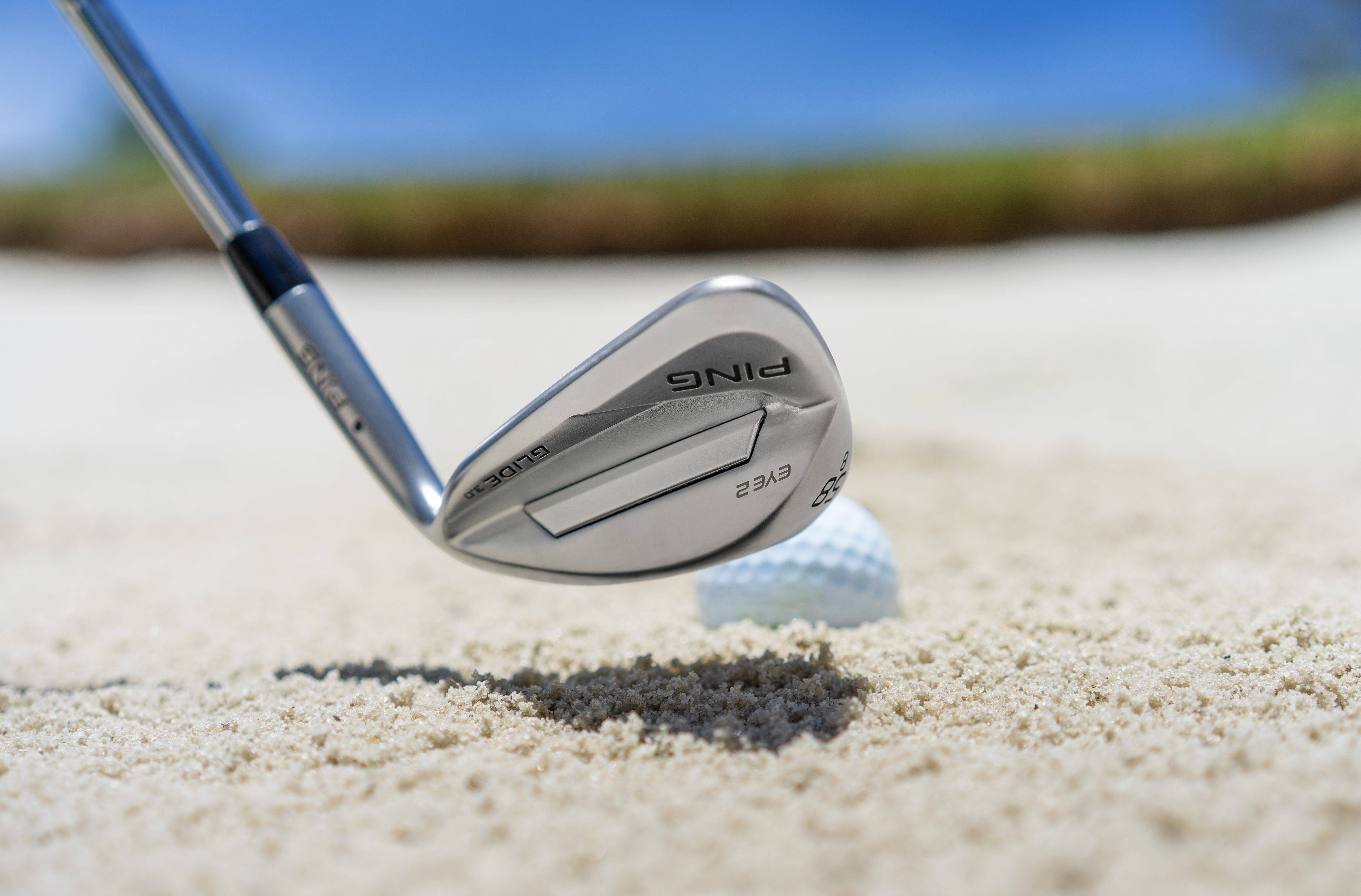 Ping Introduces Glide 3 0 Wedges