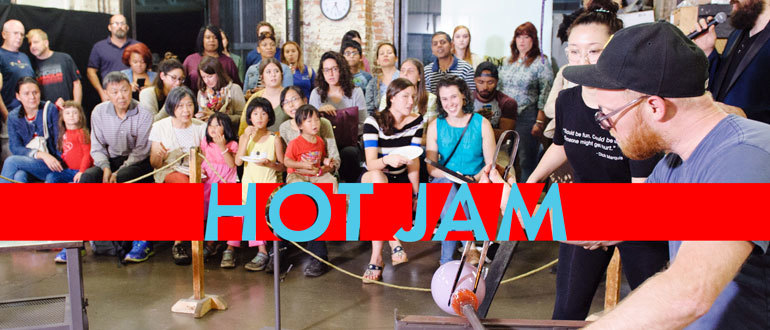 Hotjam-website