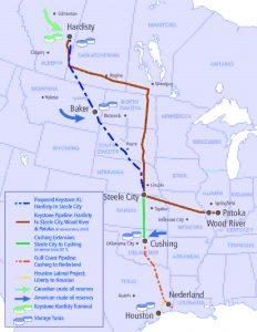 Keystone Pipeline System 2013_Highlights