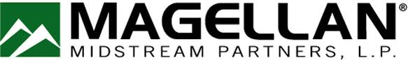 Magellan Midstream logo