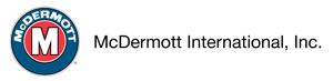 McDermott International logo
