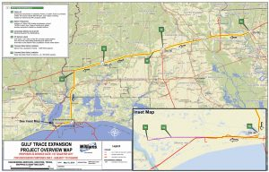 Gulf Trace Expansion Project