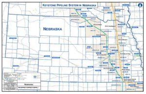 Keystone XL Nebraska